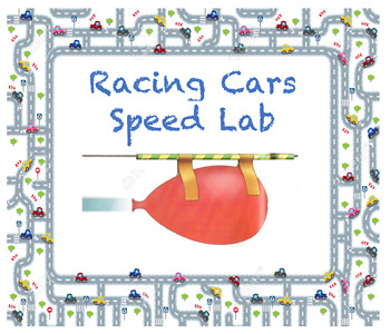 Racing Cars Speed Lab