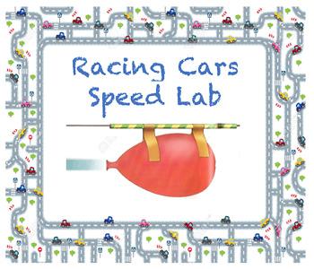 Racing Cars Speed Lab