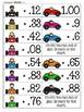 Racing Decimals Addition Math Game