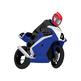 Racing Digital Clip Art - Race Car, Race Truck, Motorcycle