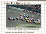 Racing For Knowledge