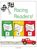 Racing Readers!