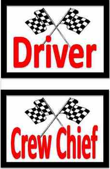 Racing Theme Job Board