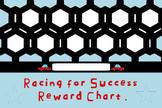 Racing for Success Reward Chart