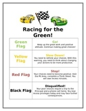 Racing for the Green - Behavior Chart Management