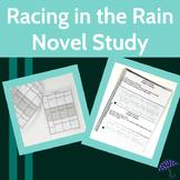 Racing in the Rain: Novel Study