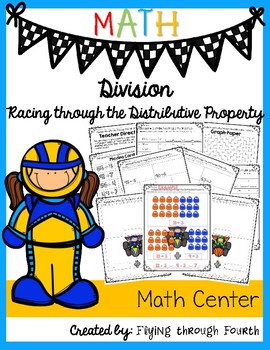 Racing through the Distributive Property of Division