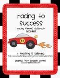 Racing to Success