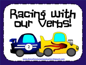 Racing with our Verbs