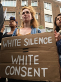 Racism and White Priviledge in the United States