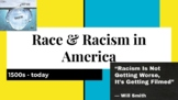 Racism in America powerpoint only