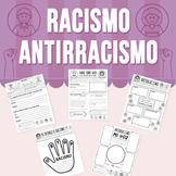 Racismo - (Color de Piel) - Antirracismo