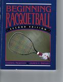 Racquetball Guide and Skill Assessment Paperback