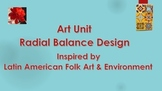 Radial Balance Design PPT