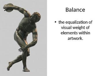 Radially Balanced Design