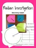 Radian Investigation