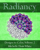 Radiancy- Designs to Color Volume 2