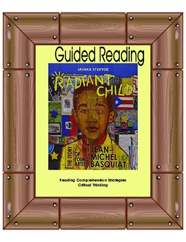 Radiant Child - Guided Reading