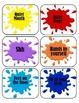 Radiant Reminders Visual Prompts