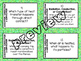 Radiation, Conduction & Convection Task Cards - with or wi