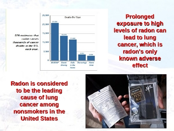 Radiation Exposure and Health