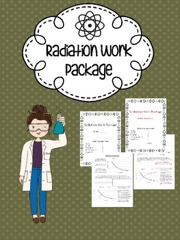 Radiation Unit Work Package