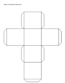 Radical Basics Study Cube