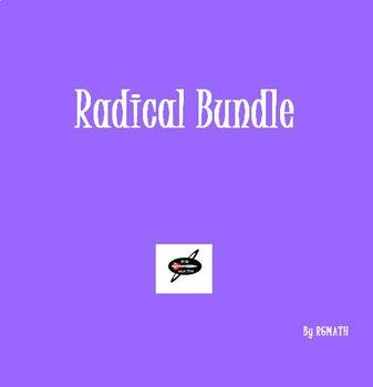 Radical Bundle