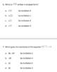 Radical CIRCUIT (Review Activity - Simplifying Radicals &