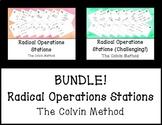 Radical Operations Stations BUNDLE