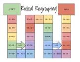 Radical Regrouping!