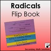 Radicals Flip Book