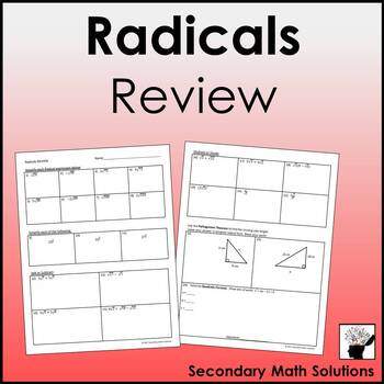 Radicals Review