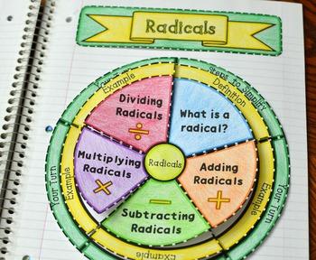 Radicals Wheel Foldable