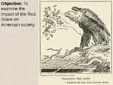 Radicals and the Red Scare of the 1920's PowerPoint Presentation