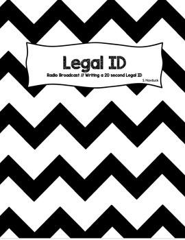 Broadcast Radio - Legal ID
