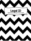 Broadcast Radio - Legal ID