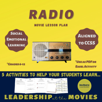 Radio: Lesson and Activities