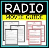Radio- Movie Guide