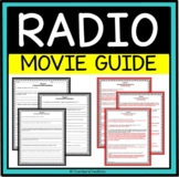 Radio- Movie Guide
