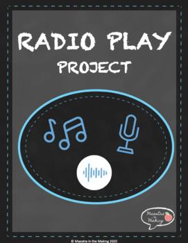 Radio Play Project