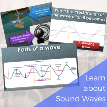 Radio & Sound : A Cross-Curricular Music & Science Unit