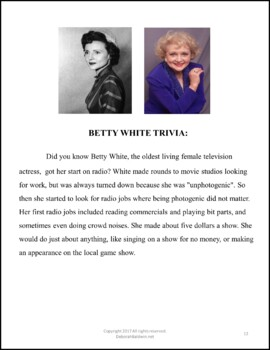 DISTANCE LEARNING RADIO THEATER UNIT I PLUS THE INVISIBLE MAN FREE PLAY
