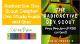 Radioactive Boy Scout Chapter One