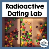 Radioactive or Radiometric Dating Lab