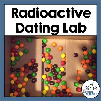 radioactive dating lab activity Using the artifact ages radiometric dating simulation kit, students learn about radioactivity students carbon dating activity - super value puzzle item no.