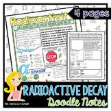 Radioactive Decay, Radioactivity: Nuclear Energy - Physics