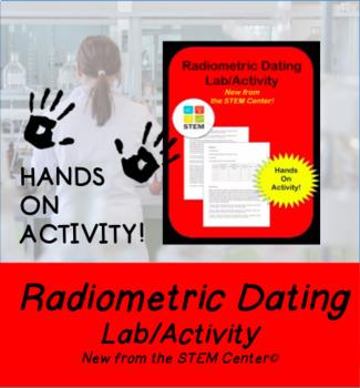 Radiometrisk dating laboratorium
