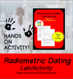 Radiometric Dating - Distance Learning Friendly