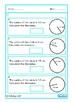 Radius Diameter of Circles Autism Special Education Middle School Math